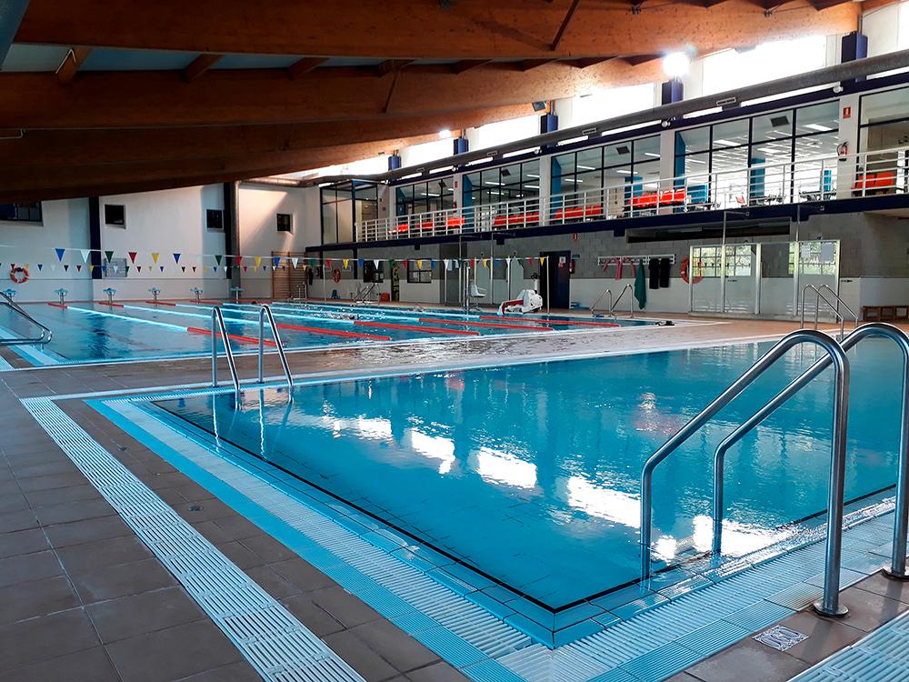 Imagen Inacua Andratx | Centros y servicios deportivos