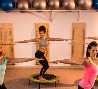 actividad - Body jump