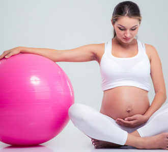 actividad - Pilates para embarazadas
