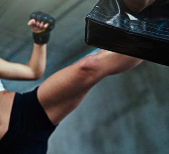 actividad - Kick boxing