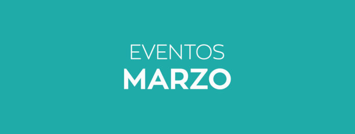 Eventos marzo Inacua La Canaleja