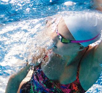 actividad - Natación para jóvenes y adultos
