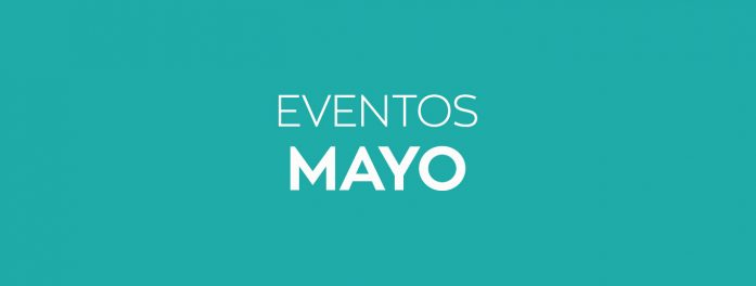 Actividades mayo
