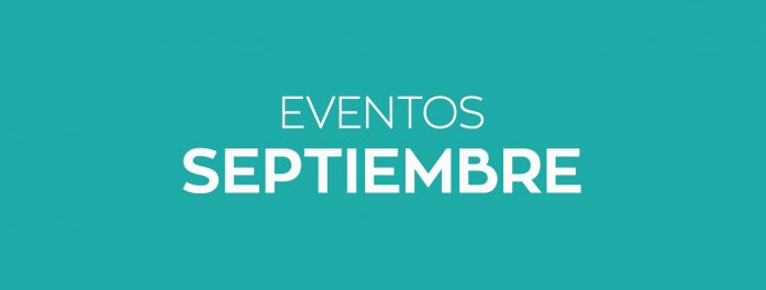 Eventos destacados de septiembre