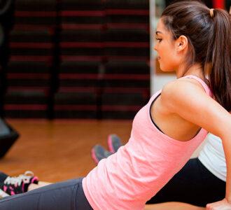 actividad - Acondicionamiento físico