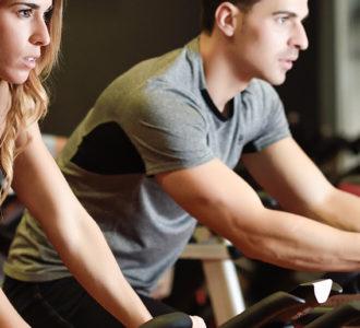 actividad - Ciclo indoor