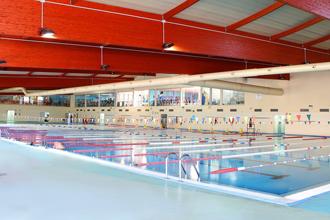 Imagen Inacua Murcia | Centros y servicios deportivos