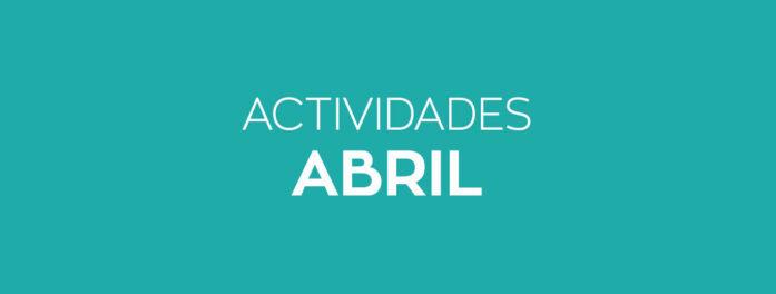 Eventos abril