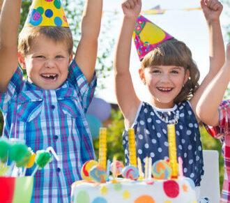 Celebració d'aniversaris