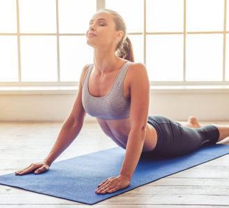 actividad - Pilates