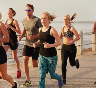 actividad - Running