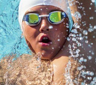 Clases de natación infantil temporada 21-22
