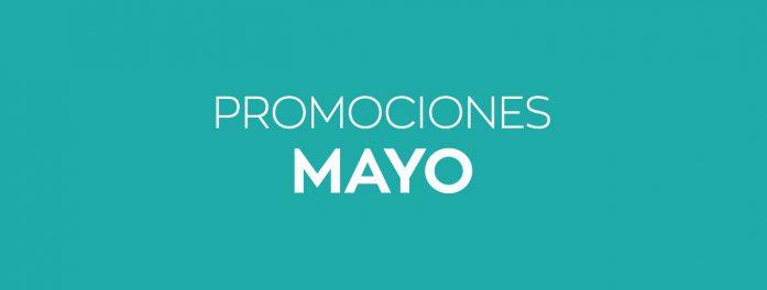 Promociones Mayo