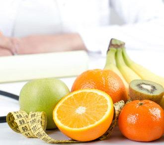 Gabinete de nutrición