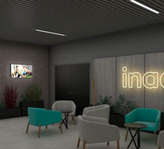 Instalaciones Sala Espera Inacua