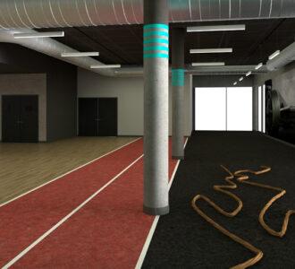 Instalaciones Fitness Inacua