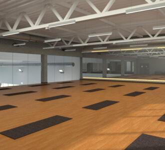 Instalaciones Sala 2 Inacua