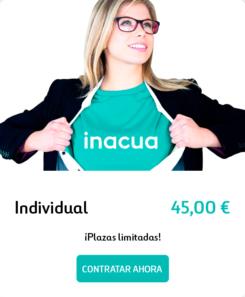 Tarifa Individual 45,00€