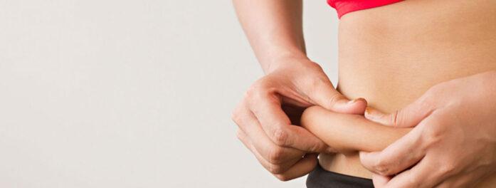 Grasa visceral: una cuestión de salud