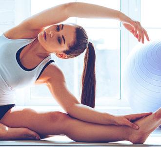 actividad - Pilates Gravity