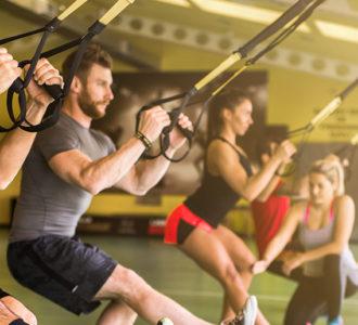 actividad - Body pump