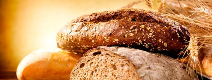 ¿Quieres hacer una dieta sana y equilibrada? Come pan