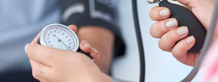 Hipertensión: Cómo combatirla