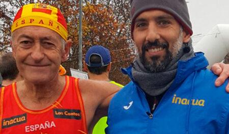 post - Enrique, un maratoniano de 75 años