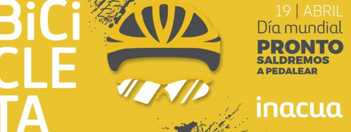 La Bicicleta, el aliado perfecto. Día Mundial de la Bicicleta.