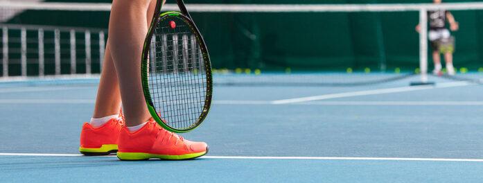 Cómo sacar el máximo partido a un entrenamiento de tenis