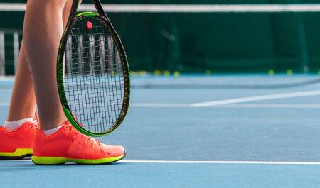post - Cómo sacar el máximo partido a un entrenamiento de tenis