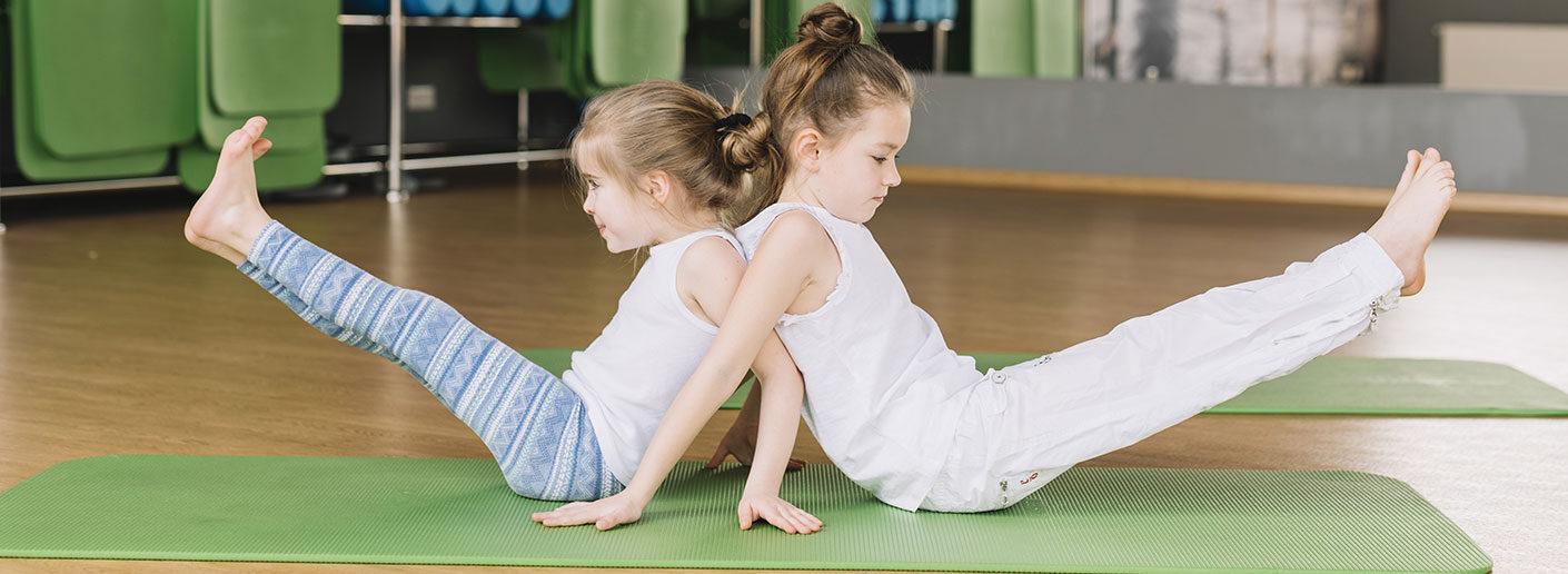 La importancia de hacer deporte en la infancia