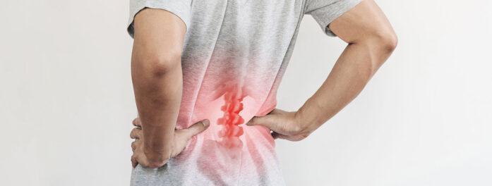 Cómo cuidar la salud de nuestra espalda