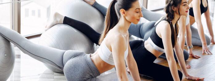 ¿Por qué deberías practicar pilates?