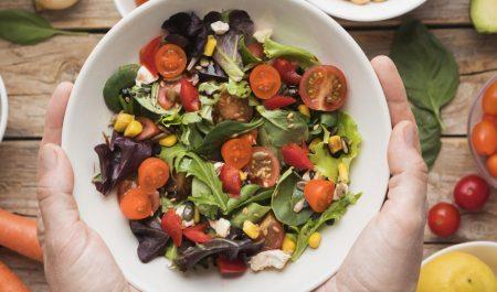 post - La salud también depende de una buena alimentación